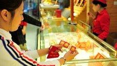 Xã hội - Có người mua chó bằng vàng khối gần 1 tỷ tặng sếp ngày vía Thần tài
