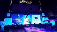 Sự kiện - Tối nay 20/10, TP.HCM khai mạc lễ hội Thời trang và công nghệ 2017