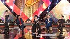 TV Show - Én vàng 2017: Ra mắt 12 thí sinh vào chung kết
