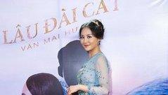 Ngôi sao - Văn Mai Hương: 'Không ai có thể cấm được người khác ước mơ'