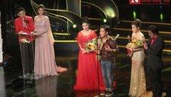Sự kiện - Trường Giang thắng lớn tại lễ trao giải Mai vàng