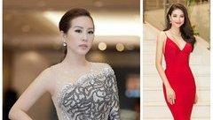 Ngôi sao - Hoa hậu Thu Hoài: 'Tôi và Phạm Hương chơi không hợp thì nghỉ chơi thôi'