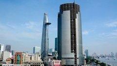 Bất động sản - Nợ xấu 7.000 tỷ, toà nhà cao thứ 3 Sài Gòn bị tịch thu