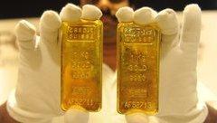Tài chính - Ngân hàng - Giá vàng hôm nay (18/9): Ảm đạm phiên đầu tuần