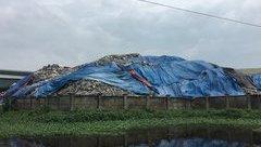 Môi trường - Dân than trời cảnh quanh năm sống chung với 'núi rác'