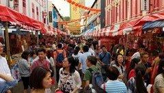 Tiêu dùng & Dư luận - Singapore: Chính phủ 'lì xì', dân lo hơn mừng