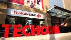Tài chính - Ngân hàng - Sóng ngầm ở Techcombank trước ngày lên sàn