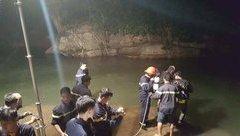 Chính trị - Xã hội - Gội đầu ở sông Cầu, nam sinh trượt chân tử vong