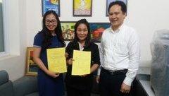 Tin nhanh - Nhà báo Tạ Bích Loan đăng ký hiến tặng mô, tạng