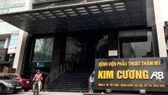 Tin nhanh - Bộ Y tế kết luận vụ khách hàng tố bị tai biến sau khi nâng ngực tại BV Kim Cương