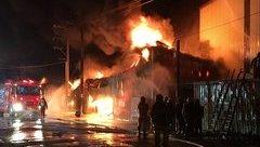 Xã hội - 6 người Việt thiệt mạng vì hỏa hoạn tại Đài Loan: Thông tin từ cục Lao động Ngoài nước