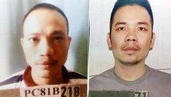Pháp luật - Công an Hà Nội tạm giữ 4 đối tượng giúp 2 tử tù trốn chạy
