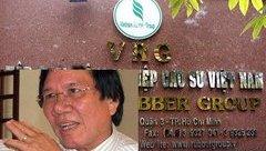 An ninh - Hình sự - Căn nguyên khiến cựu Chủ tịch tập đoàn Cao su Việt Nam vướng lao lý