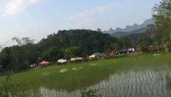 An ninh - Hình sự - Nóng: Người dân Hà Giang bàng hoàng phát hiện 3 thi thể trong xe ô tô ven đường