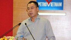 An ninh - Hình sự - Nóng: Khởi tố, bắt giam Phó Tổng Giám đốc công ty Lọc hóa dầu Bình Sơn