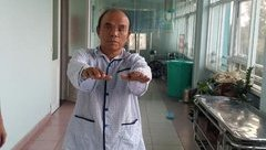 Sức khỏe - 4 bệnh viện hợp sức cứu sống bệnh nhân nhồi máu cơ tim cấp