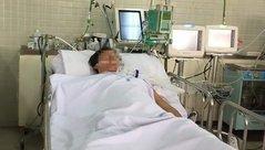 Sức khỏe - Nghi vấn virus 'lạ' hủy hoại phổi