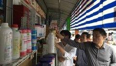 Xã hội - Bộ Y tế kiểm tra đột xuất chợ hóa chất Kim Biên