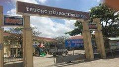 Giáo dục - UBND huyện ra thông cáo báo chí vụ cô giáo bị ép quỳ