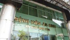Tin nhanh - Sở Y tế TP.HCM vào cuộc vụ cô gái tử vong bất thường sau khi tiêm thuốc chữa dị ứng