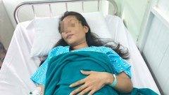 Sức khỏe - Mang thai ngoài tử cung 5 tháng, nữ bệnh nhân không hề biết