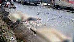 Xã hội - 2 phụ nữ chết thảm dưới gầm xe khách trước ngày 20/10