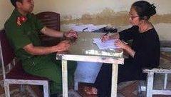 An ninh - Hình sự - Bắt giữ cụ bà lừa đảo chiếm đoạt 22 tỷ đồng