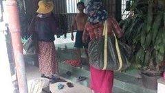 Tin nhanh - Thực hư thông tin xuất hiện phụ nữ lạ mặt thôi miên lừa đảo tại Hà Tĩnh