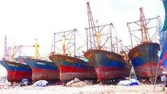 Tiêu dùng & Dư luận - Vụ tàu vỏ thép vừa đóng đã hỏng: Doanh nghiệp đóng tàu trốn tránh trách nhiệm