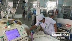 Xã hội - Khánh Hòa: Bé gái 14 tuổi suy gan, suy thận nghi do uống trà sữa