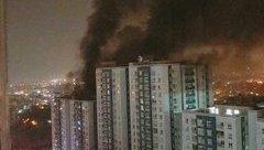 Góc nhìn luật gia - Cháy chung cư ở TP.HCM, 13 người thiệt mạng: Phải khởi tố vụ án để tìm nguyên nhân