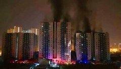 An ninh - Hình sự - Cháy Carina Plaza: Khởi tố, bắt giam Giám đốc công ty Hùng Thanh
