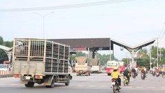 Chính trị - Xã hội - Trạm BOT đường tránh Biên Hòa giảm phí: Rút kinh nghiệm từ vụ Cai Lậy?