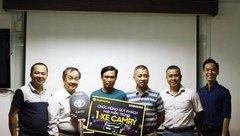 Kinh doanh - Thế Giới Di Động trao thưởng Camry 1,1 tỷ đồng cho khách mua Samsung