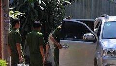 An ninh - Hình sự - Nguyên nhân cựu Tổng Giám đốc công ty Xổ số Đồng Nai bị bắt?