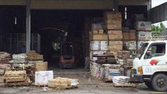 Hồ sơ điều tra - Tổ chức trộm 900 thùng gạch men, 12 'siêu trộm' bị đề nghị truy tố