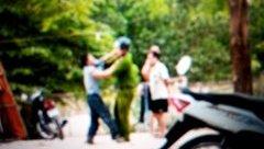 An ninh - Hình sự - Điều tra vụ 9x đánh công an xã gây thương tích