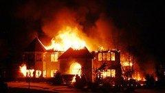 An ninh - Hình sự - Lời khai của gã con rể phóng hỏa, đốt nhà mẹ vợ