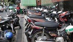 Xã hội - Nhiều bãi xe tại quận 1 sẽ được hoạt động trở lại
