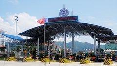 Xã hội - Thêm một trạm BOT tại Quảng Ninh miễn phí cho người dân lân cận