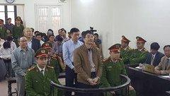 Hồ sơ điều tra - Xử phúc thẩm Giang Kim Đạt và đồng phạm: Xét kháng cáo kêu oan vụ tham ô 260 tỷ