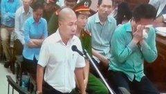 Hồ sơ điều tra - Cựu Chủ tịch Hà Văn Thắm bật khóc khi nhân viên nói lời 'gan ruột'