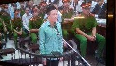 Hồ sơ điều tra - Xử vụ OceanBank: Vợ cựu Chủ tịch Hà Văn Thắm nhắn nhủ tới chồng