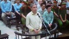 Hồ sơ điều tra - Luật sư: VKS đề nghị án tử đối với Nguyễn Xuân Sơn liệu có vội vàng?