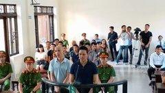 Hồ sơ điều tra - Tạm hoãn phiên tòa xét xử vụ khủng bố Chủ tịch tỉnh Bắc Ninh