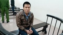 Hồ sơ điều tra - Án tù cho gã tâm thần vung kéo đoạt mạng đồng nghiệp