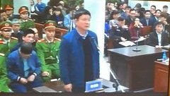 Hồ sơ điều tra - Tuyên án bị cáo Đinh La Thăng 13 năm tù, Trịnh Xuân Thanh tù chung thân