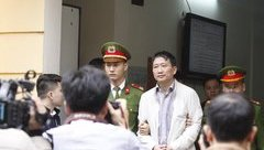 Hồ sơ điều tra - Vừa bị tuyên án chung thân, ngày mai Trịnh Xuân Thanh lại ra tòa