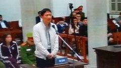 Hồ sơ điều tra - Mâu thuẫn lời khai của Trịnh Xuân Thanh trong việc nhận vali chứa 14 tỷ đồng