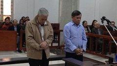 Hồ sơ điều tra - Gần 40 năm tù cho 3 bị cáo vụ giãn dân phố cổ
